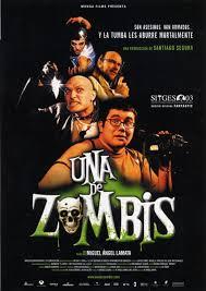 Una de zombis (2004)