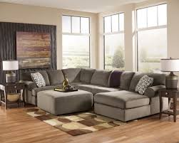 Living Room Furniture Chair Sofas Oversized Sofas That Are Ready For Hours Of Lounging Time