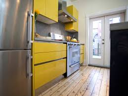 Best Kitchen Flooring Ideas Transition Between Hardwood And Tile Floor We Should Do This
