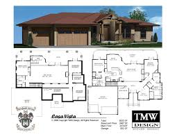 100 daylight basement plans ranch style house plans with