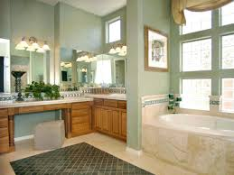 How To Make Small Bathroom Look Bigger Bathroom Remodel Splurge Vs Save Hgtv