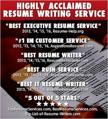 Executive Resume Writer   Great Resumes Fast Great Resumes Fast