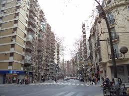 Avenida Santa Fe