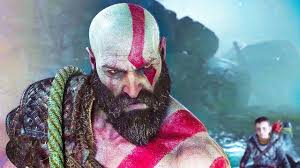 Gods Of War by God Of War 4 Gameplay Trailer E3 2017 Ps4 Youtube