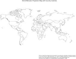 Pictures Of World Map by This Printable World Map With All Continents Is Left Blank Ideal