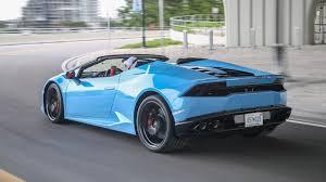 Lamborghini Huracan Colors - lamborghini huracan lp610 4 spyder 2016 review by car magazine