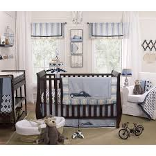 Monkey Crib Set Baby Boy Crib Bedding Sets Ideas Home Inspirations Design