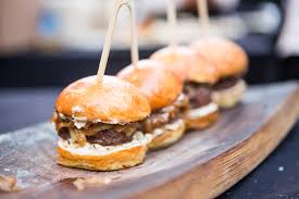 second annual burgers bourbon beer 2017 los angeles magazine
