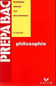 Comment reussir une dissertation philosophique