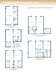 Single Bedroom Apartment Floor Plans by One Bedroom Apartment Floor Plan Photo 3 Beautiful Pictures Of