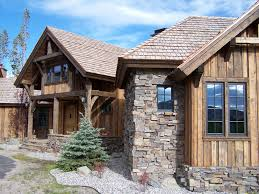 best 25 rustic home exteriors ideas on pinterest rustic houses