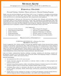 personal trainer resume examples 8 personal profile sample theatre resume personal profile sample personal profile examples personal profile resume examples 6b7f2e6cf best personal profile resume examples jpg