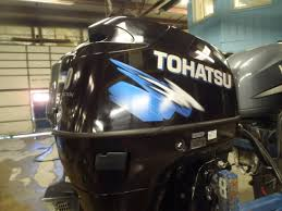 6m3c89 used 2011 tohatsu 90hp 2 stroke outboard boat motor 20