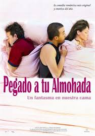 Pegado a tu almohada (2012) pelicula online gratis