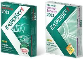 Kaspersky 2012