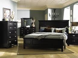 Black Furniture Bedroom Gencongresscom - Black bedroom designs