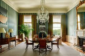 Home Interiors Photos The Obama Family U0027s Stylish Private World Inside The White House