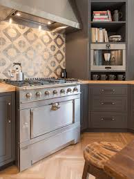 Salt Kitchens And Bathrooms Modern Kitchen Paint Colors Pictures U0026 Ideas From Hgtv Hgtv