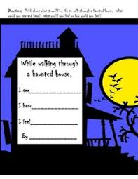 images about Halloween on Pinterest FREEBIE      Spooky Halloween Writing Prompts    Download this list of Halloween Writing prompts to get kids motivated to do some Halloween writing