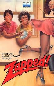 Zapped (1982) [Vose]