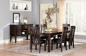 Large Dining Room Tables by Amazon Com Signature Design By Ashley D596 60 Dining Room Server