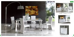 Contemporary Dining Room Table by Emejing Dining Room Chairs Contemporary Photos Room Design Ideas