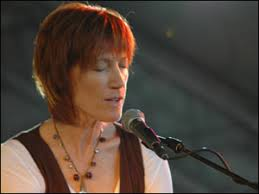 Kiki Dee at WOMAD 2005 - pic