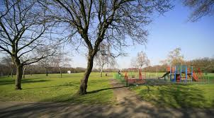 Forster Memorial Park
