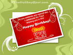 Wallpapers Backgrounds - Birthday Wallpaper (birthday wallpaper wallpapers theholidayspot 1024x768)