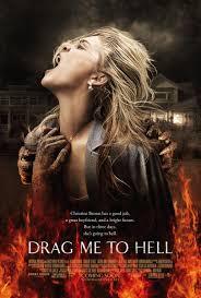 Arrástrame al Infierno (Drag Me To Hell)