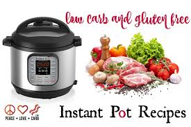 20 low carb instant pot recipes peace love and low carb