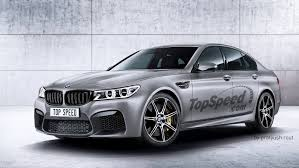 2018 bmw m5 xdrive review top speed