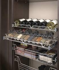 Kitchen Cabinets Plate Rack Kitchen Sliding Spice Rack Slide In Spice Rack Plate
