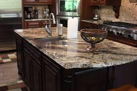 kitchen dark brown kitchen island storage with brass fruits