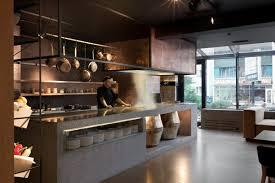 Show Kitchen Designs 100 Restaurant Kitchen Design Archive Winners List And