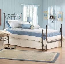 King Size Bedroom Set With Armoire Bedroom Furniture Couch King Size Bed Trendy Blue Color For