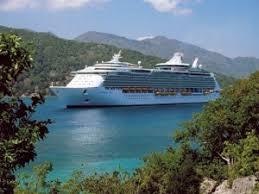 Actual temporada alta de turismo en Cuba, la de mayor arribo de cruceros