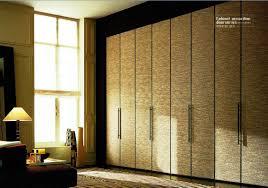 Closet Door Ideas Diy by Decorating Folding Closet Doors For Smart Furniture Ideas