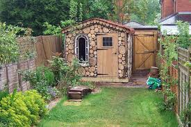 images about greenhousepotting sheds green with landscape ideas