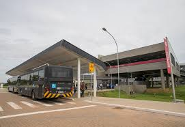 Aeroporto–Guarulhos