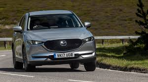 mazda diesel mazda cx 5 2 2d 150 sport nav 2017 review by car magazine