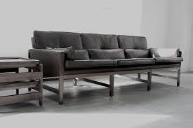 Low Back Sofa by Low Back Sofa Vieda Sofa Axis Ii 3piece Sectional Sofa New