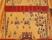 Pictura din timpul dinastiei Joseon Images?q=tbn:ANd9GcSOOfqLnisNMkAXB7rV1kMvV-xiqD4SiFY6CBgfEUqZjzRuJE9gAfLAJTj9