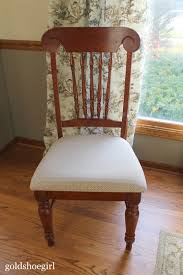 chair make seat kitchen diy dining room chair cushions covers