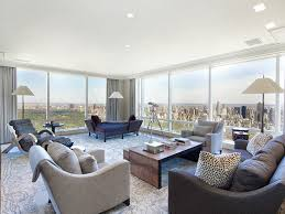 trump international curbed ny