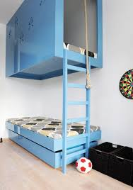 Coolest Bunk Beds 20 Cool Bunk Beds Kids Will Love Housely
