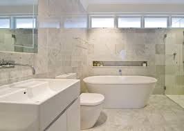 wonderful marble tile countertops bathroom with complex floors on