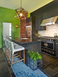 Red And Black Kitchen Ideas Kitchen Base Kitchen Cabinets Kitchen Island Purple And Black