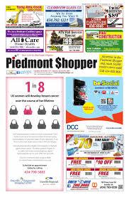 piedmont shopper 10 10 13 by piedmont shopper issuu