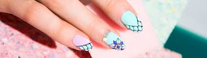 the newest nail trends summer 2017 pronails global
